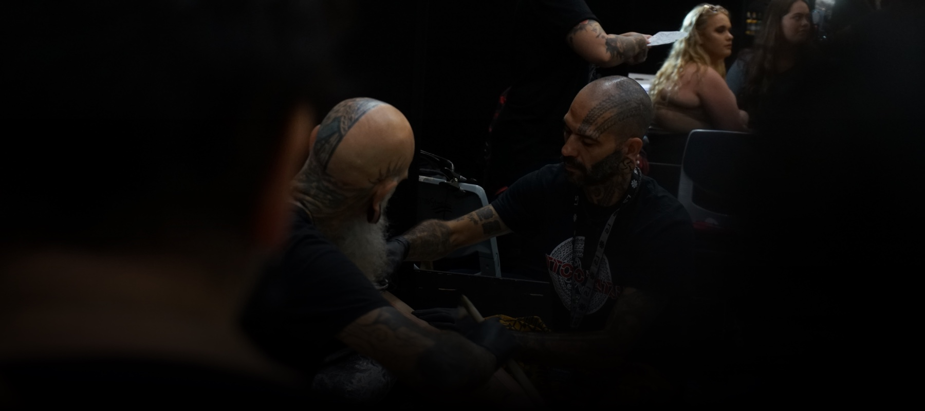 Nz Tattoo Art Festival 23 24 November New Plymouth