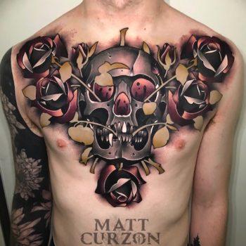 Matt Curzon
