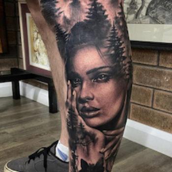 Starzilla Tattoos