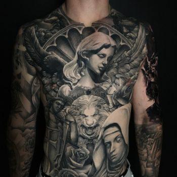 Doddy Tattoos