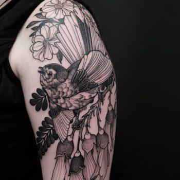 Joesus Tattoo